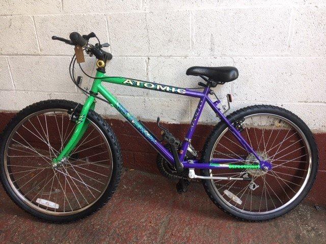 example bike pic 1
