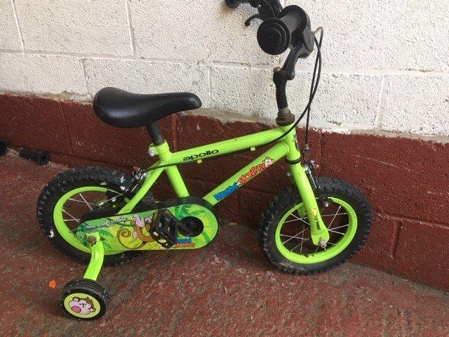 example bike pic 2